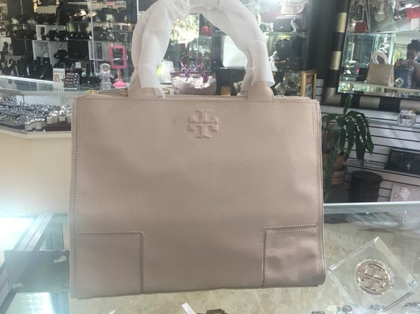 941dbdb0b21 Tory Burch Expandable Tote for Sale in Cooper City