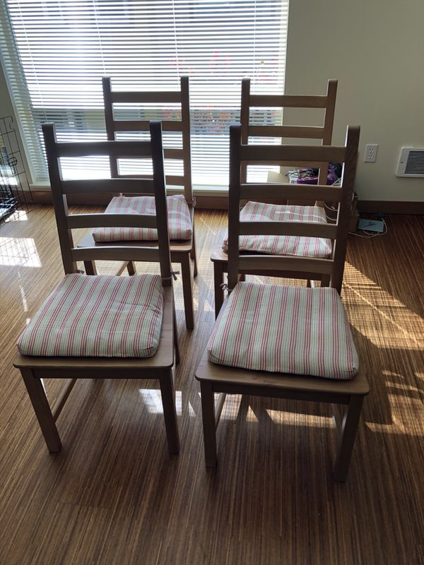 Ikea Kaustby Chairs For Sale For Sale In Seattle Wa Offerup