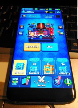 Samsung s8 plus unlock for Sale in Orlando, FL