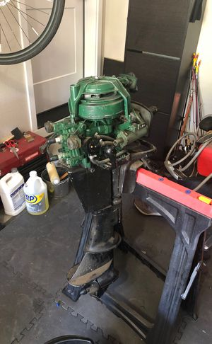 Motors For Sale >> New And Used Outboard Motors For Sale In Portland Or Offerup