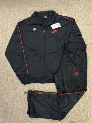 Nike Tracksuit(SALE) for Sale in Lanham, MD