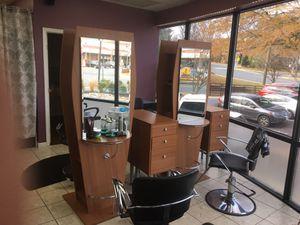 Hair dresser set for Sale in Oakton, VA