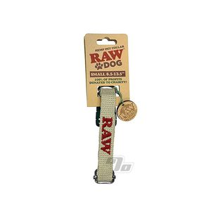 Raw sz. Small dog collar for Sale in Orlando, FL