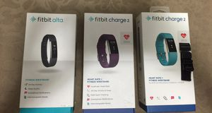 Fitbit Charge 2, Fitbit Alta for Sale in Springfield, VA