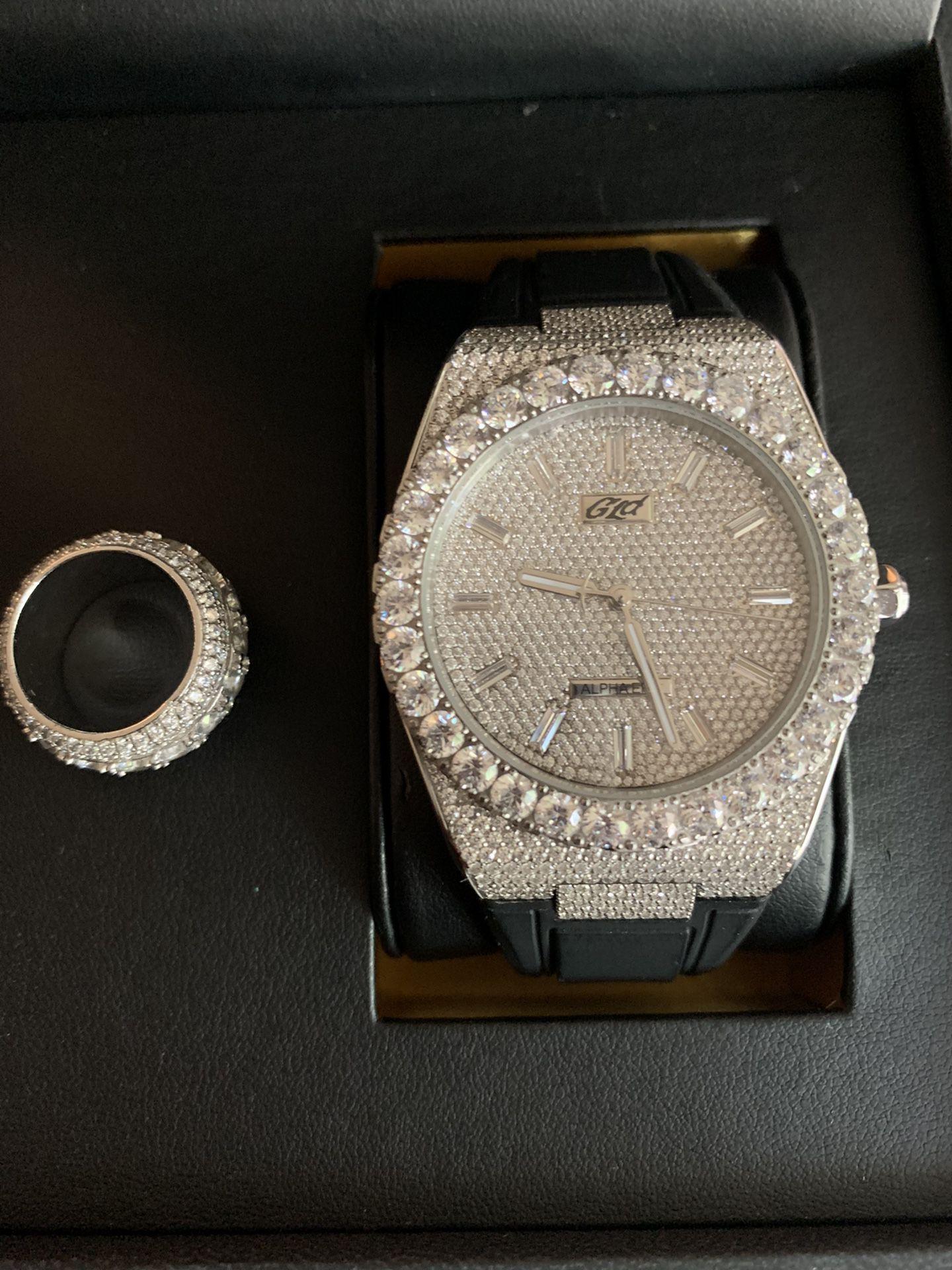 Gld Watch