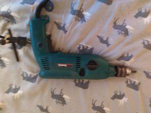 Mikita hammer drill for Sale in Deltona, FL