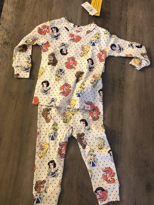 Photo Brand new baby girl pijama gap