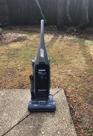 Hoover Preferred 12 amp / need new bag for Sale in Tampa, FL