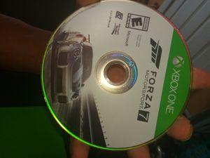 Forza 7 for Sale in Las Vegas, NV