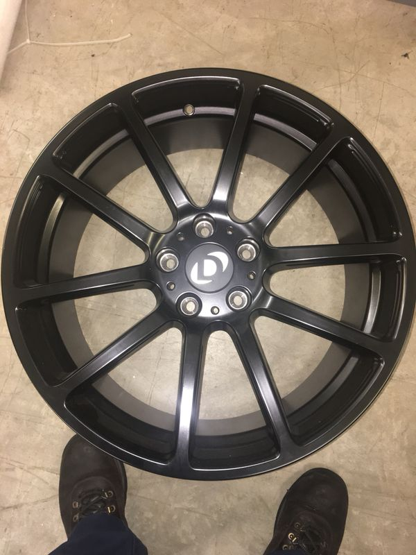 Brand New 20 Inch Dinan Wheels For Bmw F30 For Sale In North Haledon