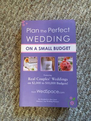 Wedding- Plan the Perfect Wedding for Sale in Columbus, OH