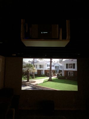 Project Movies on Your Wall !! for Sale in Rockville, MD