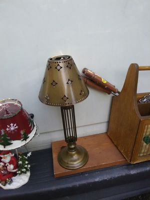 Christmas decorations and candle holders for Sale in Millersville, MD
