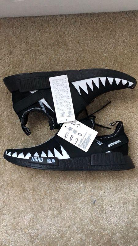 c36b2fa07ffe4 Adidas neighborhood nmd for Sale in Los Angeles
