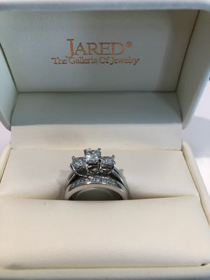 Diamond Wedding Ring For In Mount Pleasant Sc