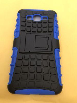 Blue hard case for Samsung Galaxy Grand Prime for Sale in Denver, CO