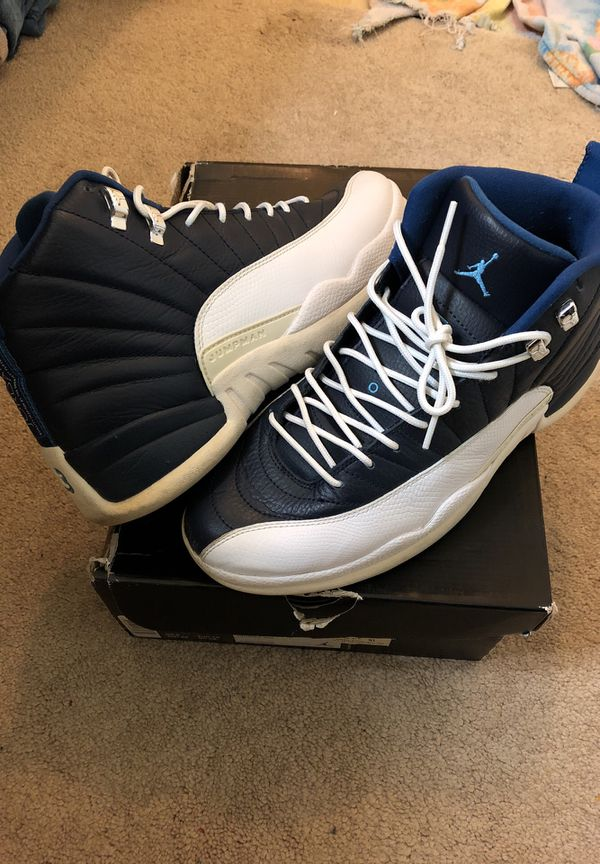 big sale 6d2ba 61dc9 2012 obsidian 12 size 10 for Sale in Sacramento, CA - OfferUp