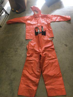 Dutch Harbor Gear Rain Gear / Foul Weather Gear / Sailing for Sale in Portland, OR
