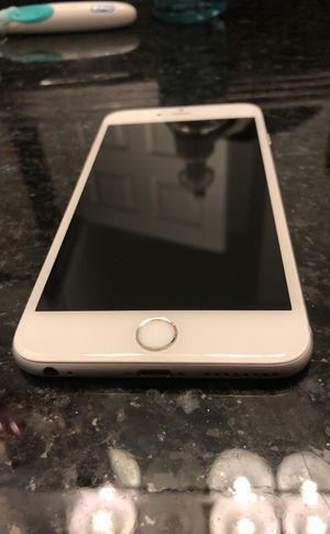 iPhone 6s Plus 16gb AT&T for Sale in Vienna, VA