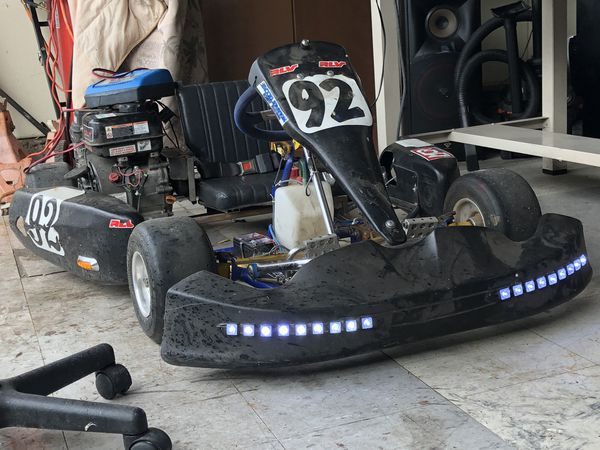 Racing Go Kart for Sale in Riverside, CA - OfferUp