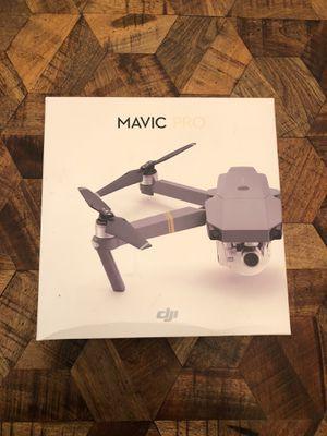 Mavic Pro DJI for Sale in Los Angeles, CA
