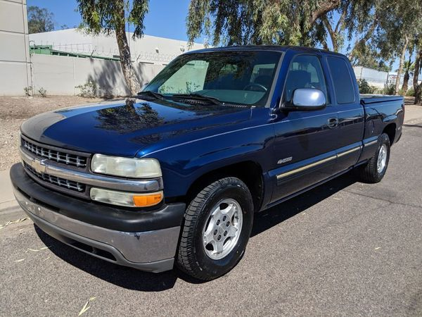 transmission fluid for 1999 chevy silverado 1500
