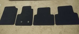 OEM floor mats 2015- 18 GMC Canyon or Chevrolet Colorado for Sale in Alexandria, VA