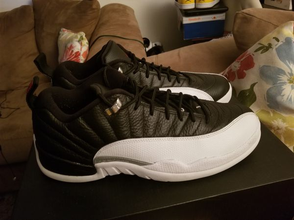 1f1ec3883c686b Air Jordan Retro 12 Low  Playoff  (2017) for Sale in Lauderdale Lakes
