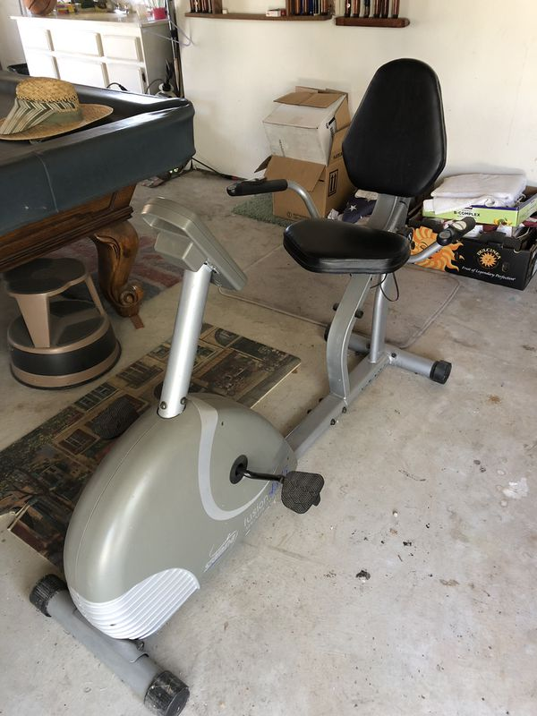 b4833bd68f5 New and Used Exercise bike for Sale in San Bernardino, CA - OfferUp