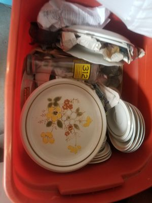 COLLECTIBLE DISHES for Sale in Umatilla, FL