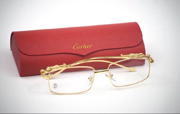 Gold Cartier frames for Sale in Garner, NC - OfferUp