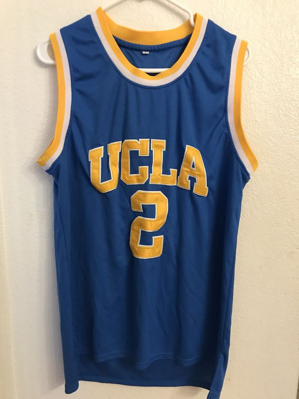 fd98ec5896d Lonzo ball UCLA college basketball jersey SMALL for Sale in Ventura ...