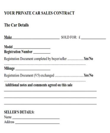 private car sale contract payments Wanted car or truck on payments with private contract (Cars