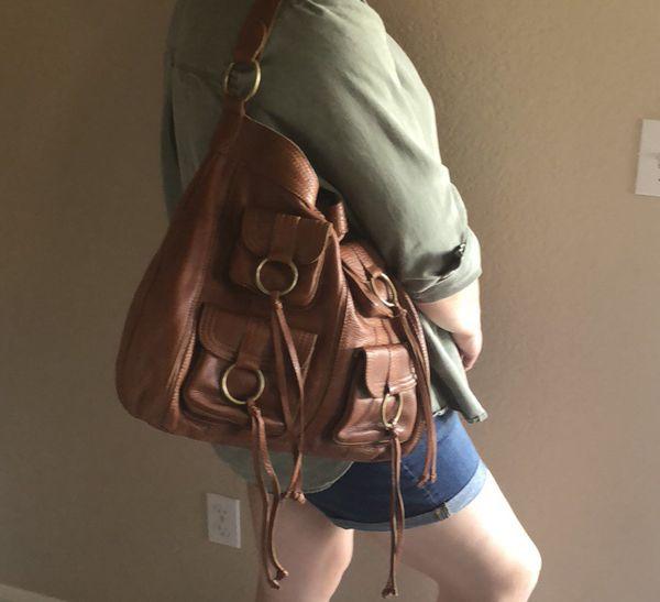 Banana Republic hobo bag for Sale in Henderson 649c76b50d06f