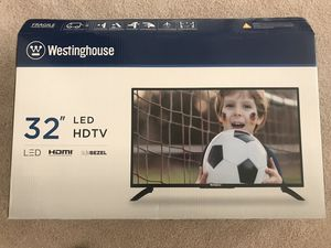 "Westinghouse 32"" HDTV for Sale in Fairfax, VA"