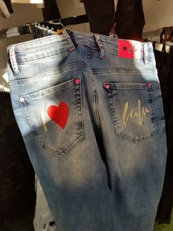 New ARRIVAGE for FASHION SKINNY JEANS Thumbnail