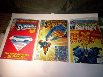 Comics Thumbnail