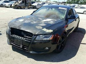 Audi a5 parts for Sale in Jamul, CA