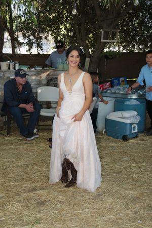 Wedding dresses in Chowchilla