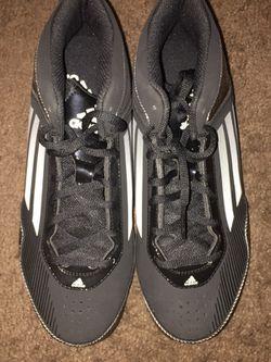 Adidas Cleats Thumbnail
