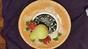 Bella Casa Ganz decorative plate for Sale in Lebanon, OH
