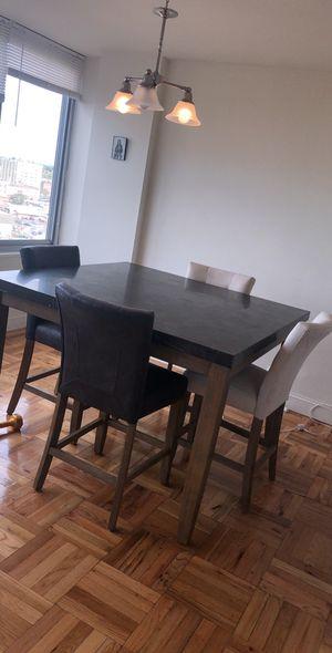 Queens NY Dining Room Table Must Go Now For Sale In Newark NJ