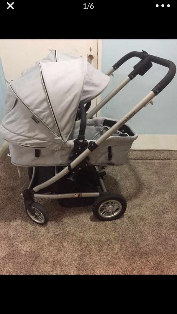 Valco baby spark duo stroller for Sale in Brooklyn, NY - OfferUp