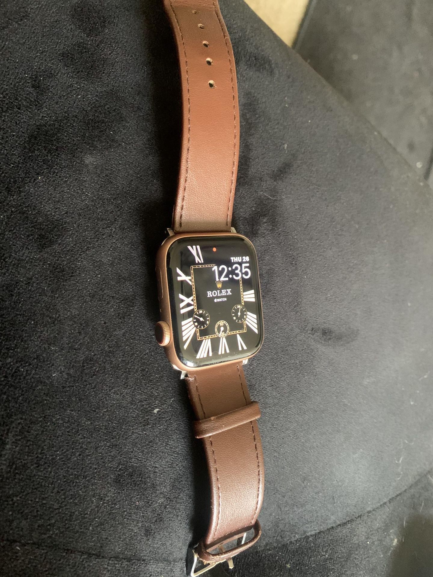 Apple Watch Series 5 44mm Lte Gps