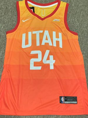 quality design d0085 38698 Grayson Allen Utah Jazz Jersey Mens large for Sale in Raleigh, NC - OfferUp