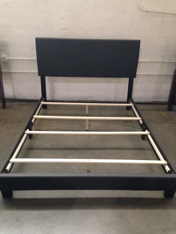 QUEEN BED FRAME ON SALE