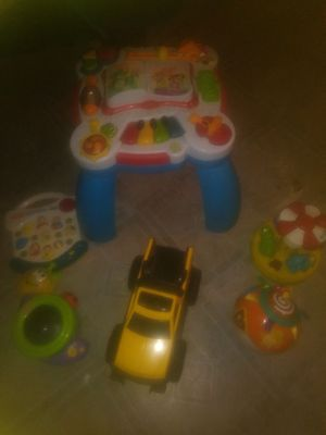 New and Used Baby toys for Sale in St Cloud, MN - OfferUp