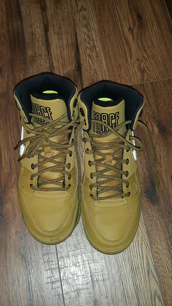 info for 250dc b34e7 Wheat nikes high