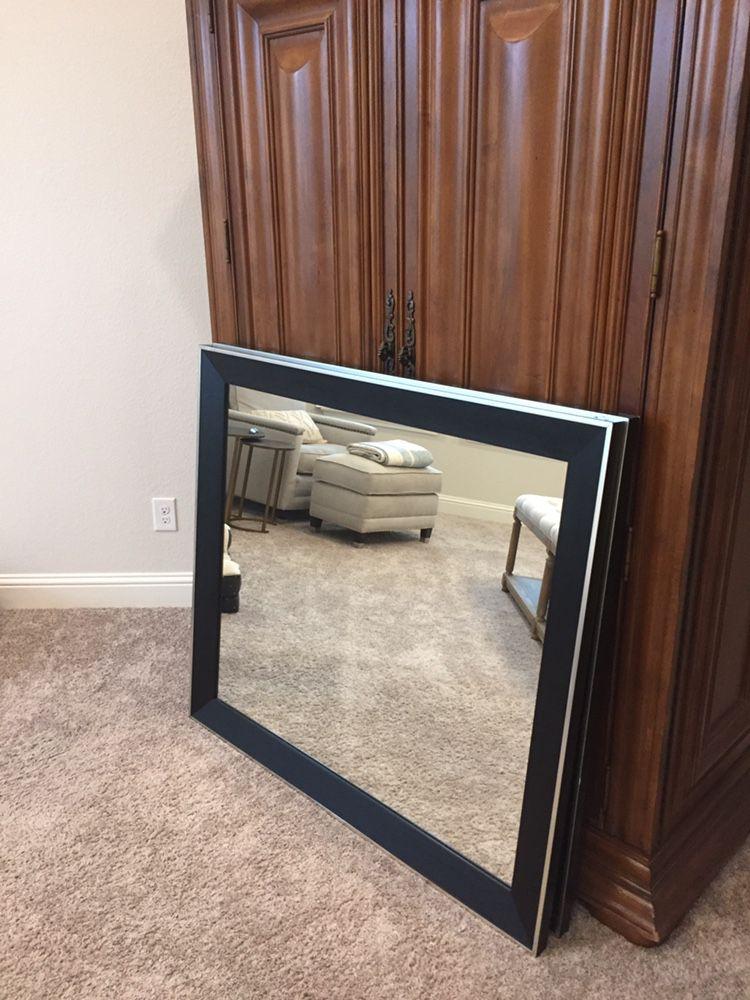 Mirror- Bathroom large
