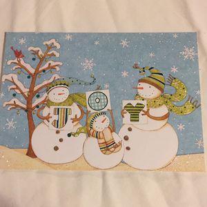 3 Dozen New Christmas Cards for Sale in Centreville, VA